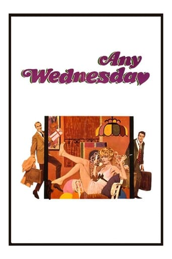 Poster of Any Wednesday
