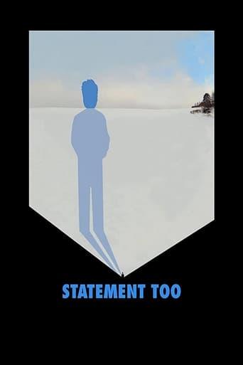 Statement Too