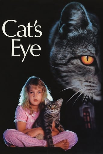 Cat's Eye image