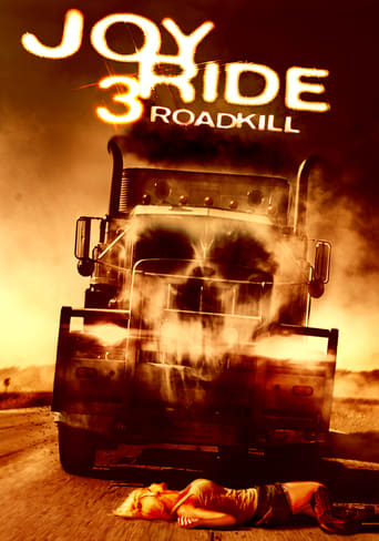 Poster of Joy Ride 3