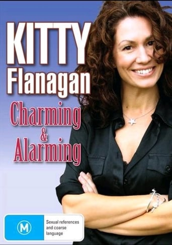 Watch Kitty Flanagan - Charming And Alarming Free Online Solarmovies
