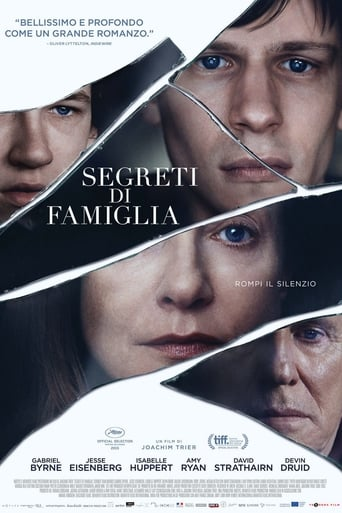 Poster of Segreti di famiglia