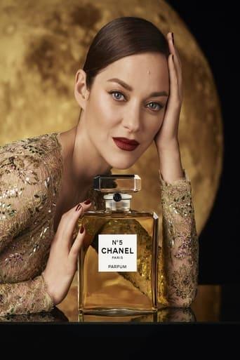 Chanel N°5: Dancing on the Moon