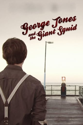 Poster of George Jones and the Giant Squid