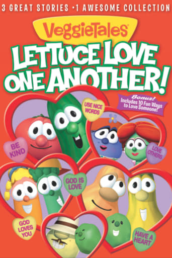 VeggieTales: Lettuce Love One Another