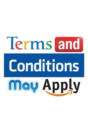Poster of Terms and Conditions May Apply