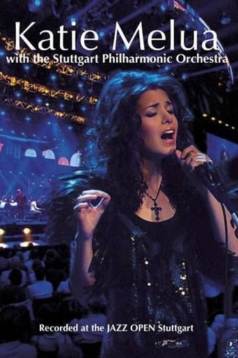 Poster of Katie Melua - With the Stuttgart Philharmonic Orchestra