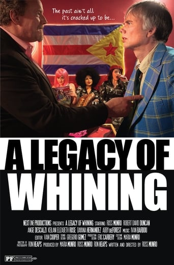 Poster of A Legacy of Whining