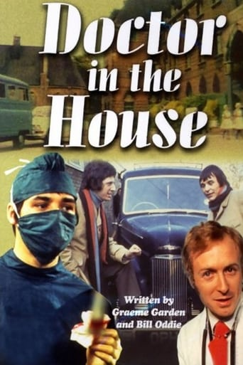 Capitulos de: Doctor in the House