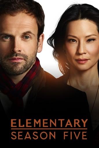 Elementar 5ª Temporada - Poster