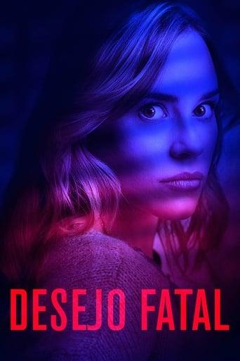 Desejo Fatal - Poster