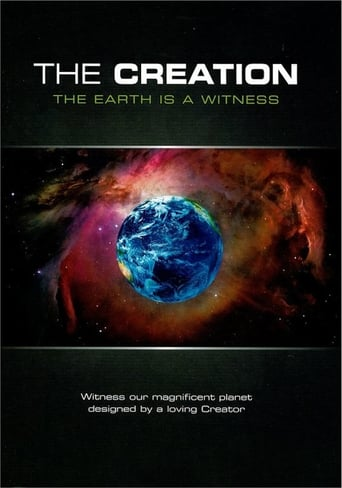 Watch The Creation: The Earth Is a Witness Free Movie Online