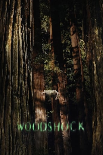 Poster of Woodshock