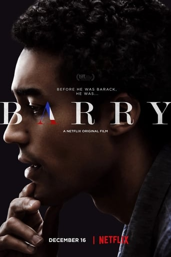 Barry image