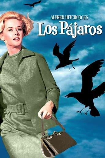 Poster of Los pájaros