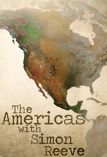 Capitulos de: The Americas with Simon Reeve