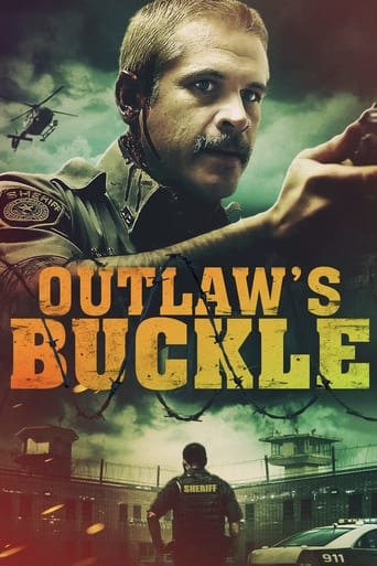 Poster Outlaw's Buckle