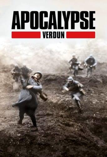 Poster Apocalypse: The Battle of Verdun