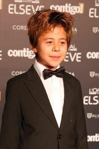 Image of Tomás Sampaio
