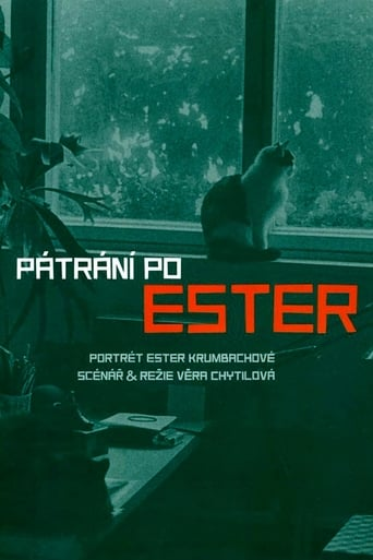 Watch Searching for Ester Free Movie Online