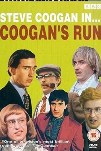 Poster of Coogan's Run