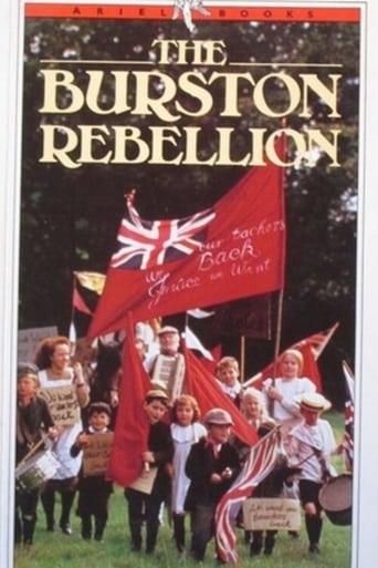 Watch The Burston Rebellion Free Movie Online