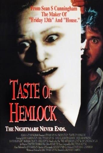 Poster of A Taste of Hemlock