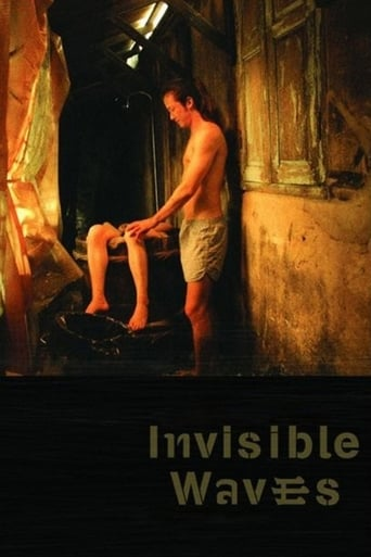 Poster of Invisible Waves