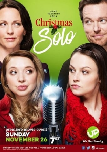 Poster of Christmas Solo