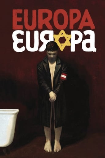 Poster of Europa Europa