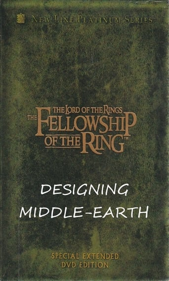 Watch Designing Middle-Earth Online Free Putlocker