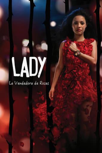 Capitulos de: Lady, La Vendedora De Rosas (2015)