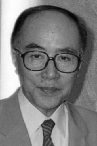 Image of Taketoshi Naitô