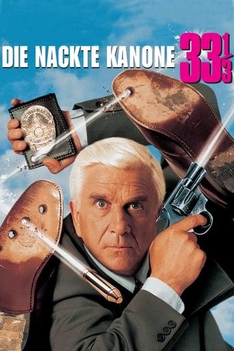 Die nackte Kanone 33⅓ - Komödie / 1994 / ab 12 Jahre