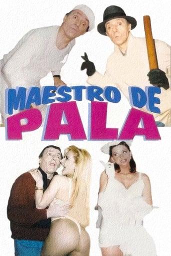 Poster of Maestro de Pala