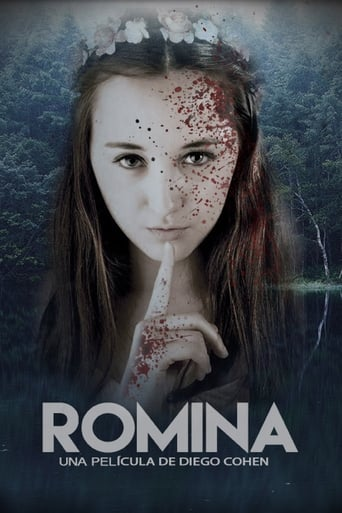 Poster of Romina