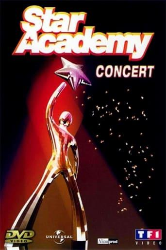 Star Academy En concert