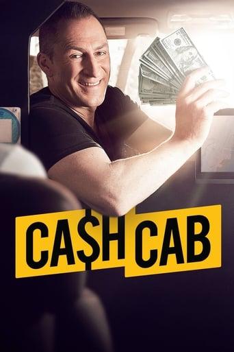 Poster Cash Cab