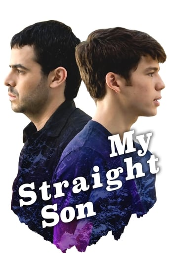Poster of My Straight Son