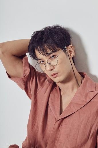 Image of Kim Ji-seok