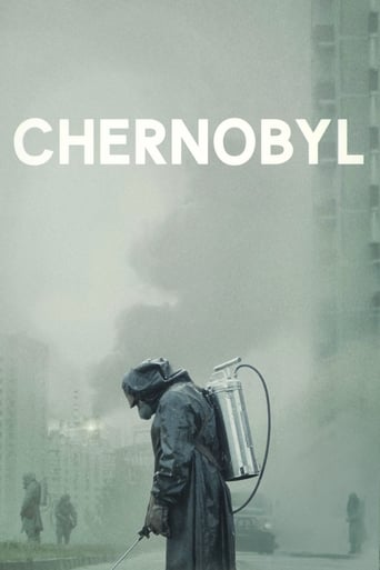 portada Chernobyl
