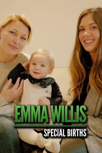 Emma Willis: Special Births