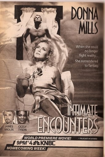 Poster of Intimate Encounters