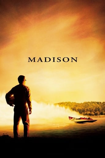 Poster of Madison
