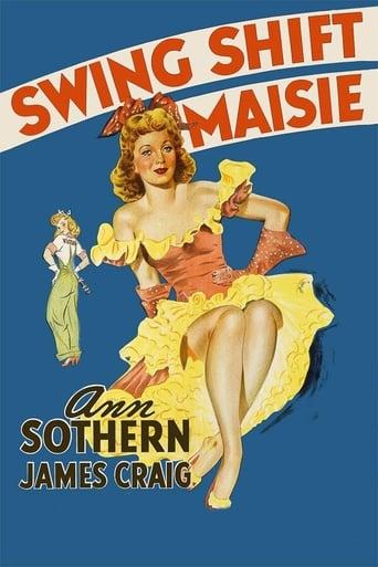 Watch Swing Shift Maisie Online Free Putlocker