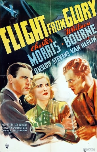 Poster of Flight From Glory