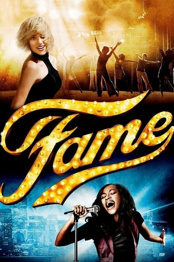 Poster of Fame