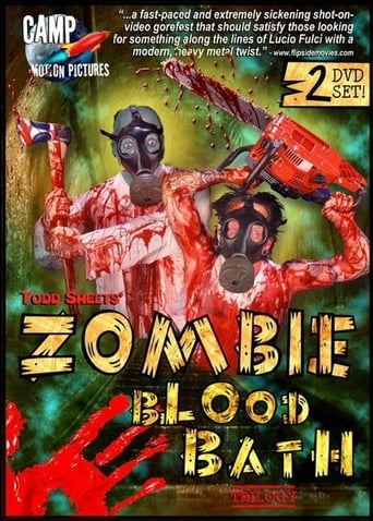 Watch Zombie Bloodbath Free Movie Online