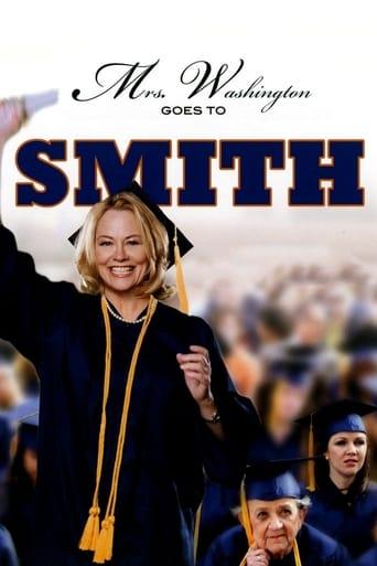 Poster of La señora Washington va a la universidad