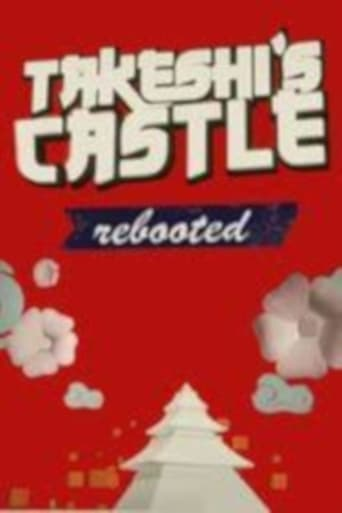 Takeshi's Castle Rebooted